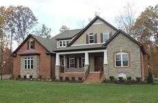 Hickory Hill Home